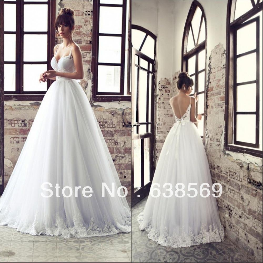 2013 julie vino bridal gowns new design sweetheart for Backless wedding dresses designer