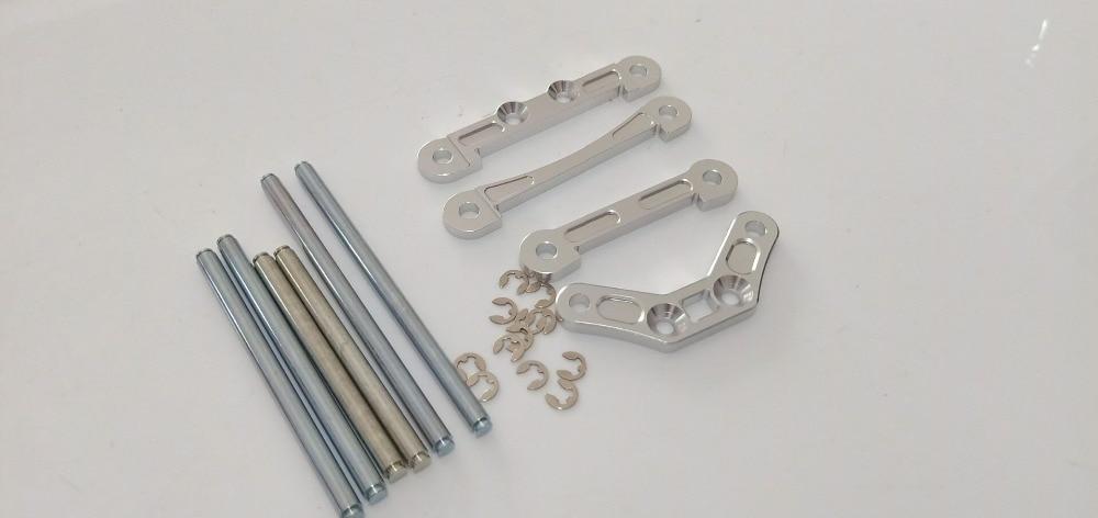baja 5b 5t 5sc cnc suspension pivot axle pin positioning pieces set baja 5B 5T 5SC baja 5b 5t 5sc cnc suspension pivot axle pin positioning pieces set baja 5B 5T 5SC