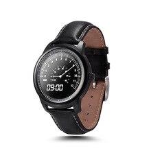 Lem1 smart watch smartwatch bluetooth impermeable rastreador de ejercicios para ios dispositivos portátiles de pantalla full hd ips android 2016 nuevo