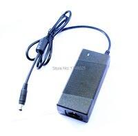 120cm Cable 12v 6a Ac Power Adapter 12 Volt 6 Amp 6000ma EU Plug Input 100