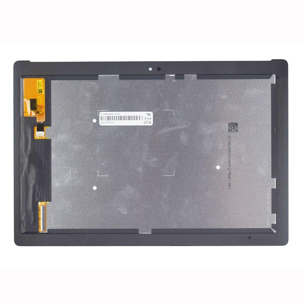 Nueva pantalla LCD NV101WUM-N52 táctil digitalizador de montaje de pantalla para ASUS ZenPad 10 Z301M Z301ML Z301MF Z301MFL P028 P00L Z300M P00C - 2