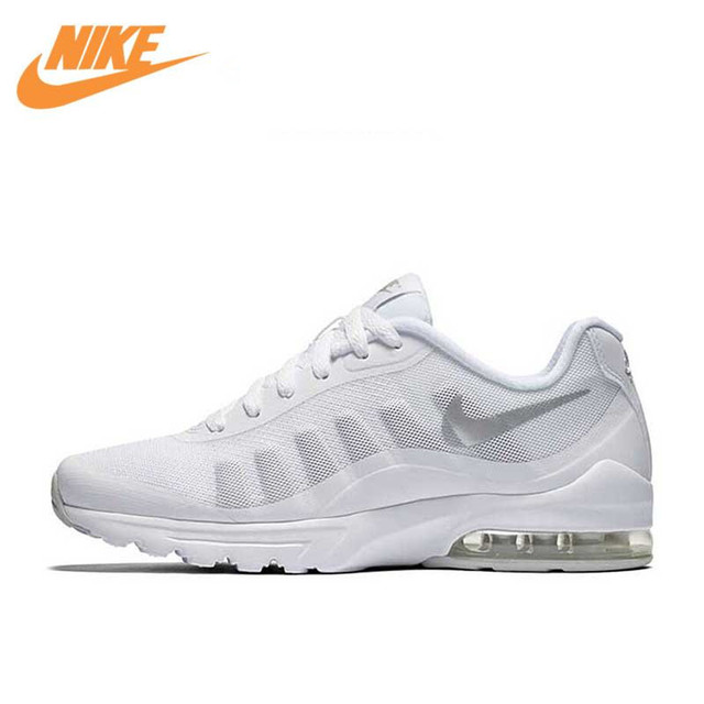 NIKE AIR MAX INVIGOR Authentic Femme  Breathable Running Chaussures