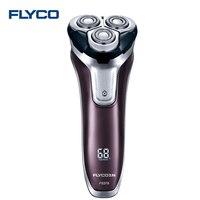 FLYCO FS376 интеллектуальная электробритва