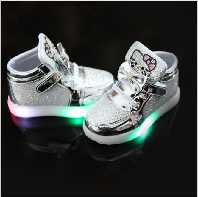 new-children-lighted-casual-shoes-high-rhinestone-hello-kitty-shoes-for-girls-baby-kids-shoes-mesh-travel-shoes-girls-boots-1