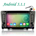 Free camera steer wheel control Quad core tape recorder Android 5.1 Car DVD Player GPS RDS Radio Wifi 3G For Great Wall Hover H6