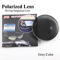 Optical Polarized Lens 1.56 Index Grey Resin Lenses HC Polarized Glasses Lens Eyewear Sunglasses Myopia Presbyopia Eyeglasses