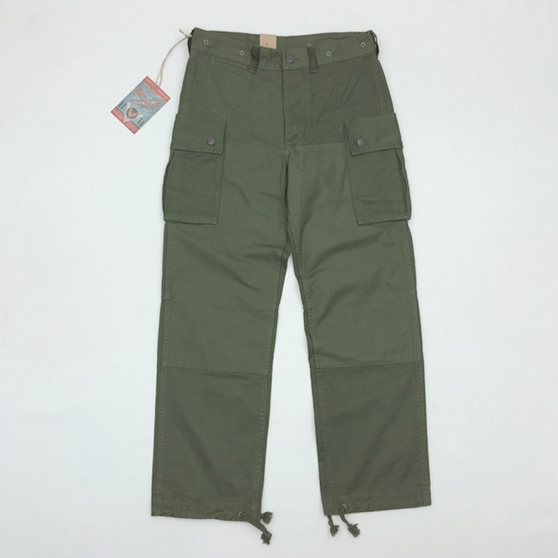 BOB DONG, OG 107, палубные штаны, США, армия, Бейкер, утилита, усталость, прямые брюки, боковой карман, мужские хлопковые военные брюки карго