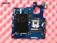 BA92-11481A BA41-01978A Carte Principale FIT pour Samsung NP300E5C NP300E5X mère d'ordinateur portable 100{ce8888fe71ee5a1240384bcee6c5edec8bbf9ed8746b0d181c6779856ac413ed} Testé