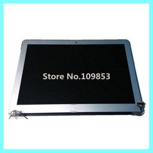 Сменный ЖК-экран для MacBook Air, 13,3 дюйма, A1369, A1466, 2010, 2011, 2012 год, MC503, MC505