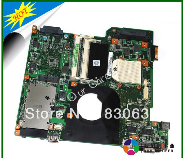 F9D Motherboard tested by system LAPTOP CASE