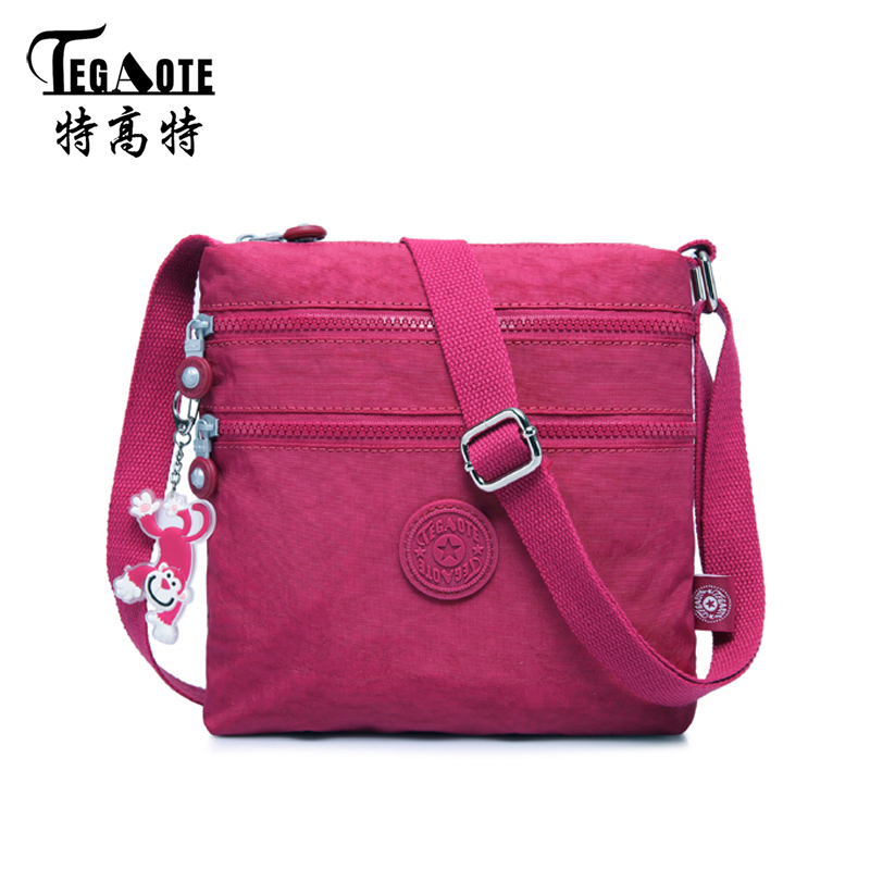 TEGAOTE Female Bag for Women Messenger Bag Shoulder Girl Bolsa Feminina Beach Luxury Handbags Women Bags Designer Sac A Main aitesen tote leather bag luxury handbags women messenger bags designer sac a main mochila bolsa feminina kors louis bags