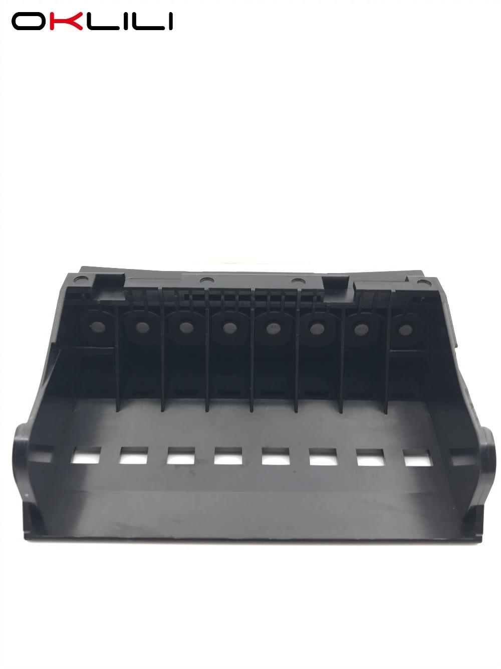 OKLILI ORIGINAL QY6-0055 QY6-0055-000 Printhead Print Head Printer Head for Canon 9900i i9900 i9950 iP8600 iP8500 iP9100 термокружка emsa travel mug grande цвет черный стальной 500 мл