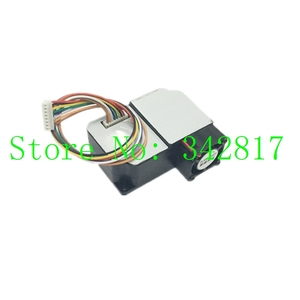 Image 1 - PMS3003, דיוק גבוה לייזר מודול חיישן אבק PM2.5 PM1.0 PM10 מאוורר מובנה