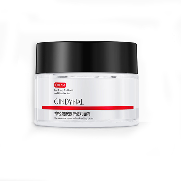 Ceramide Face Cream Anti Wrinkle Skin Whitening  Day And Night Face Cream Face Moisturizer  Anti-Aging  Lifting Visage