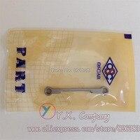 1 шт. Ножи иглы пластину для JUKI apw896 автоматический швейная пайкой машины номер 16403008