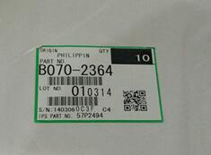 B070-2364 Precut Charge Corona Wire for Ricoh Aficio 1085 2090 2105 MP 5500 6000 6001 6002 6500 7000 7001 7502 8000 8001 MP9002