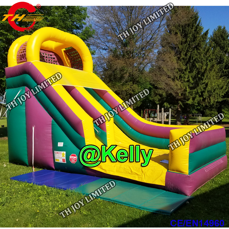 Free Door Shipping Small Inflatable Water Slide For Swimming Pool Inflatable Pool Slide For Sale Commercial Bouncer Slides Inflatable Bouncers Aliexpress