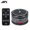 AFI MRA01 Profissional de 360 Graus Panorama Cabeça Elétrica Cabeça Da Esfera do Tripé para a Ação GoPro Camera Smartphone com Controle Remoto
