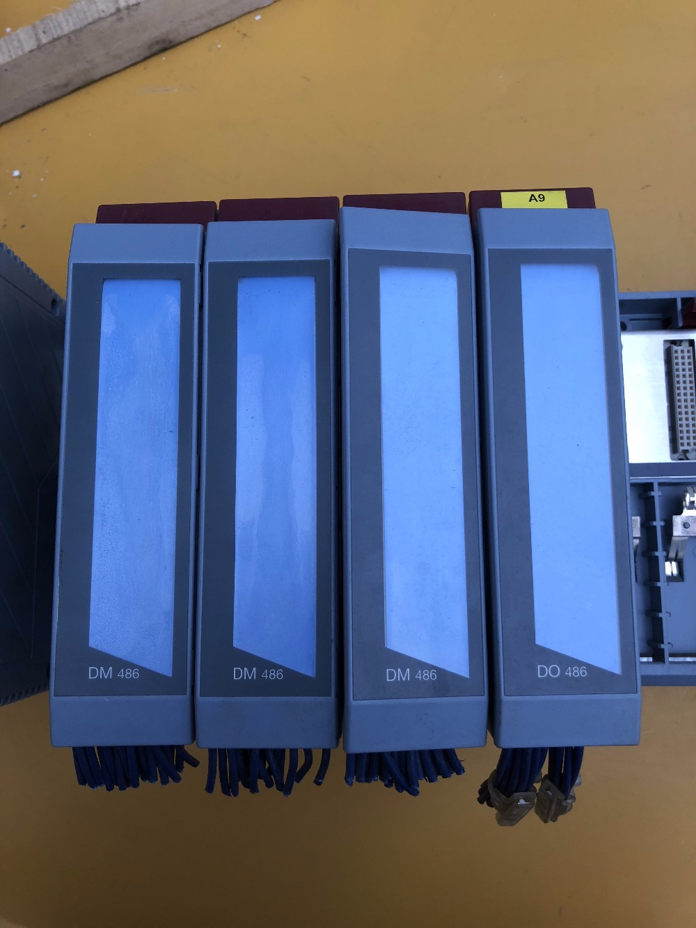 3D0486.6 B&R PLC used in good condition can normal working