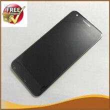 لديك المحمول تحقق الزجاج المقسى الأصلي ل HTC بكسل XL M1 جوجل بكسل نيكزس S1 شاشة LCD تعمل باللمس محول الأرقام الجمعية