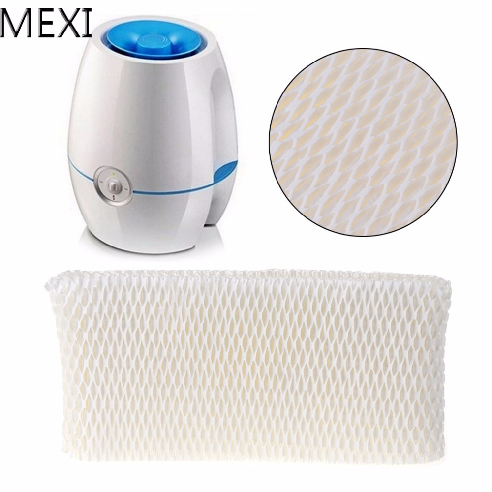 MEXI Wood Pulp Paper Air Humidifier Filter Element 134x285mm For HU4901 HU4902 HU4903 Protective Replacement pulp and paper industry and environmental disaster