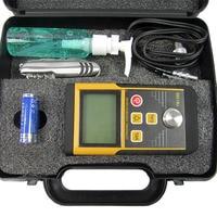 Hot Sale Handheld Portable Digital Genuine TM130D Steel Ultrasonic Thickness Gauge Thickness Gauge Wall Thickness Gauge Meter