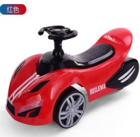 Baby Walker Car with Lights Twisting Car Toddler Toys Ride on Car for Kids Four Wheels Boys Ridding Car New Year Gift