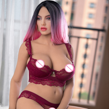 160CM Lifelike Adult Love Doll Full Silicone big Breast Sex robot Dolls Japanese Skeleton Oral Vagina sexy doll big ass