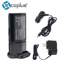 Mcoplus EN-EL18A EN-EL18 аккумулятор+ зарядное устройство для камеры Nikon D850 D800 D800E D810, MB-D18 MB-D12 mbd12