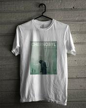 Chernobyl Mini Series T Shirt New T-Shirt Men Fashion Shirts top tee Short Sleeve 100% Cotton Man Tee Tops