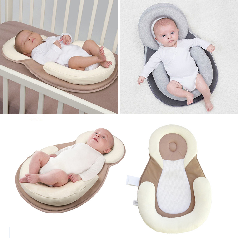 Portable Baby Crib Nursery Travel Folding Baby Bed Bag Infant Toddler Cradle Children's Bed Carry Cot Baby Cots Nest Sleeping