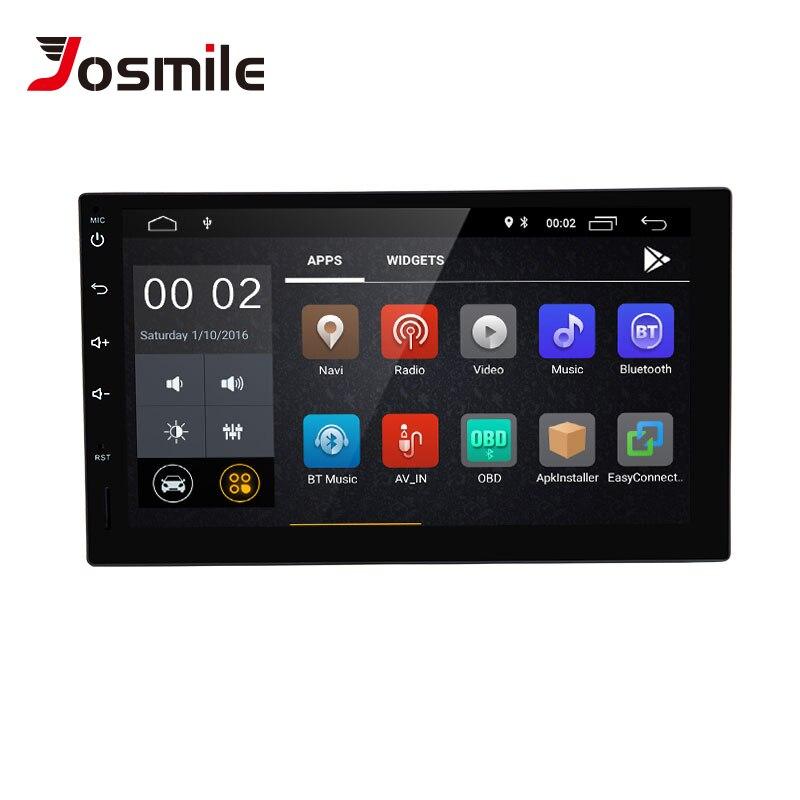 Android 8 1 2 din Car Radio Multimedia For Nissan Note Qashqai Xtrail Juke Almera 3