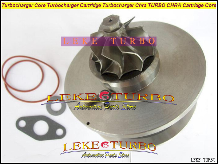 TURBO Cartridge CHRA GT2256V 751758 751758-0001 707114-0001 Turbocharger For IVECO Daily For Renault Mascott 8140.43K.4000 2.8LTURBO Cartridge CHRA GT2256V 751758 751758-0001 707114-0001 Turbocharger For IVECO Daily For Renault Mascott 8140.43K.4000 2.8L