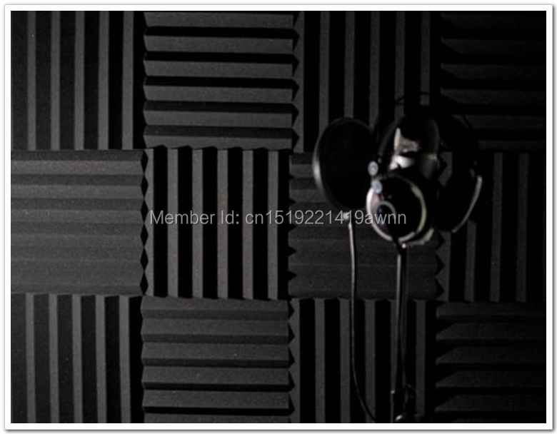 Soundproofing 30*30*5cm BigBoz.Biz Discount