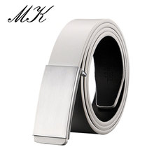 Maikun Belts for Men Designer Brand Luxury Belt High Quality