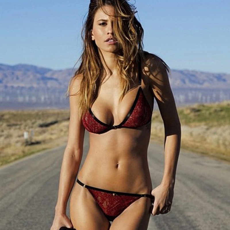 Large bust cup bikini remarkable