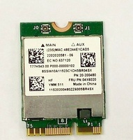 SSEA For Broadcom BCM94352Z Dual Band 802 11ac NGFF 867Mbps WIFI Bluetooth 4 0 Card For