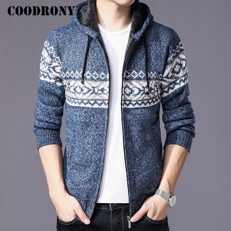 Buy mens winter cardigan and get free shipping on AliExpress.com 4a8cf9953bd8