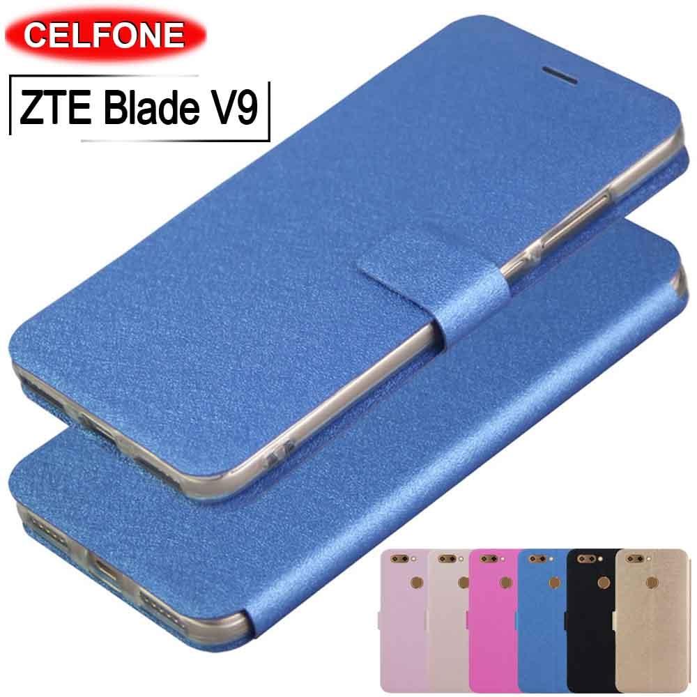 ZTE Blade V9 case Funda 5.7