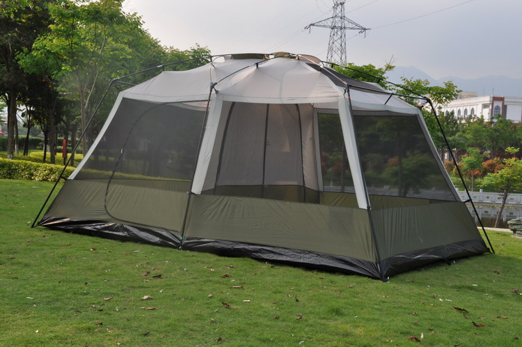 China family camping tent Suppliers