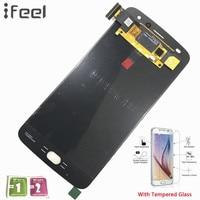 IFEEL New 100 Test Repair Replacement For Motorola Moto Z2 Play XT1710 XT1710 07 LCD Display
