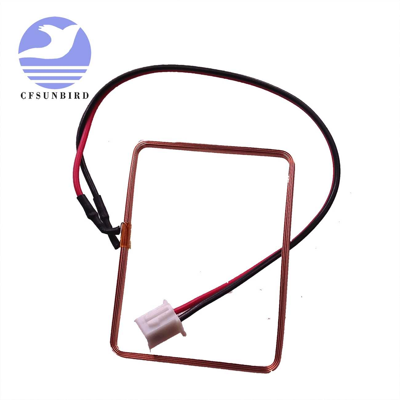 UART 125 KHz EM4100 Kartu RFID ID Kunci Reader Modul RDM6300 (RDM630) UNTUK ARDUINO