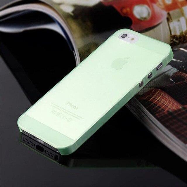 Transparent iPhone Cases 2