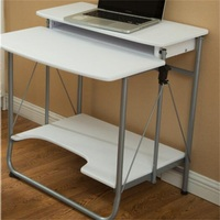70 60 75CM Portable Folding Laptop Table Lazy Bedside Table Notebook Computer Desk Learning Study Desk