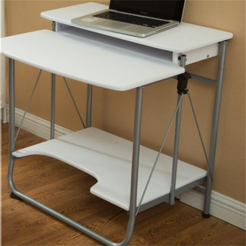 70*60*75CM Portable Folding Laptop Table Lazy Bedside Table Notebook Computer Desk Learning Study Desk folding wood laptop table lazy bedside table notebook computer desk