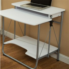 70*60*75CM Portable Folding Laptop Table Lazy Bedside Table Notebook Computer Desk Learning Study Desk