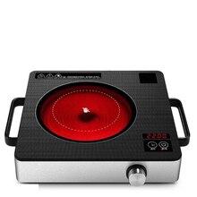 DMWD 2200 Вт универсальная электрическая плита 220 В Nonradiative Hot Plate домашняя электрическая плита для кипения/тушения/жарки/обжарки