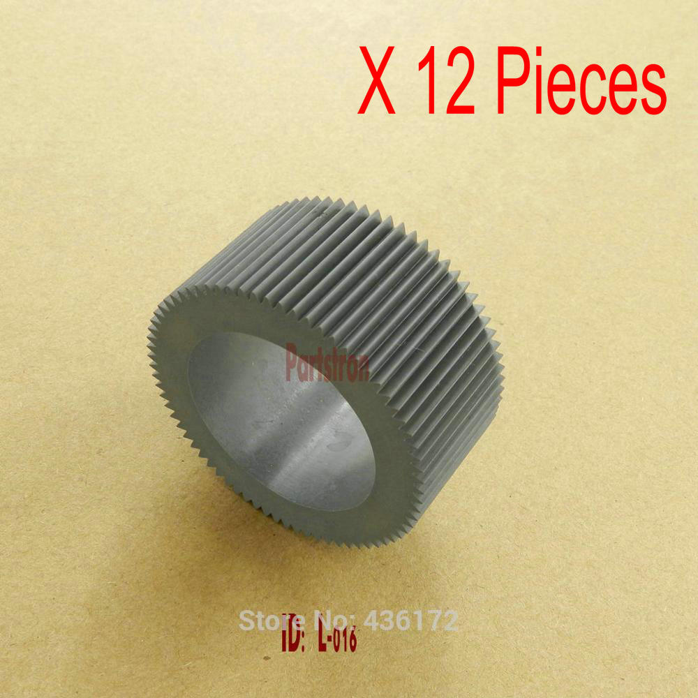 Parstron 12Pieces  Pickup Roller 011-11821  for use in  RISO ES EV RV RZ RP RN FR GR  Duplicator PartsParstron 12Pieces  Pickup Roller 011-11821  for use in  RISO ES EV RV RZ RP RN FR GR  Duplicator Parts