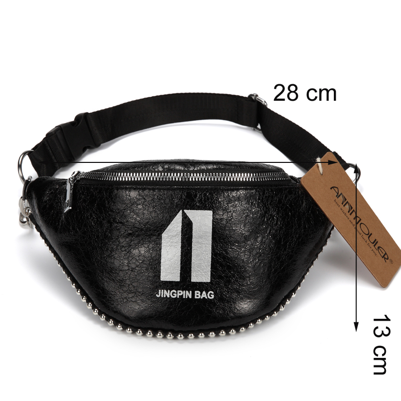 Waist Belt Bag Travel Phone