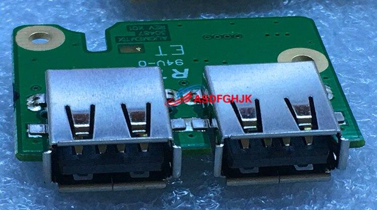 FOR DELL FOR Latitude E6420 XFR Laptop USB IO Circuit Board 7R4GR 07R4GR CN-07R4